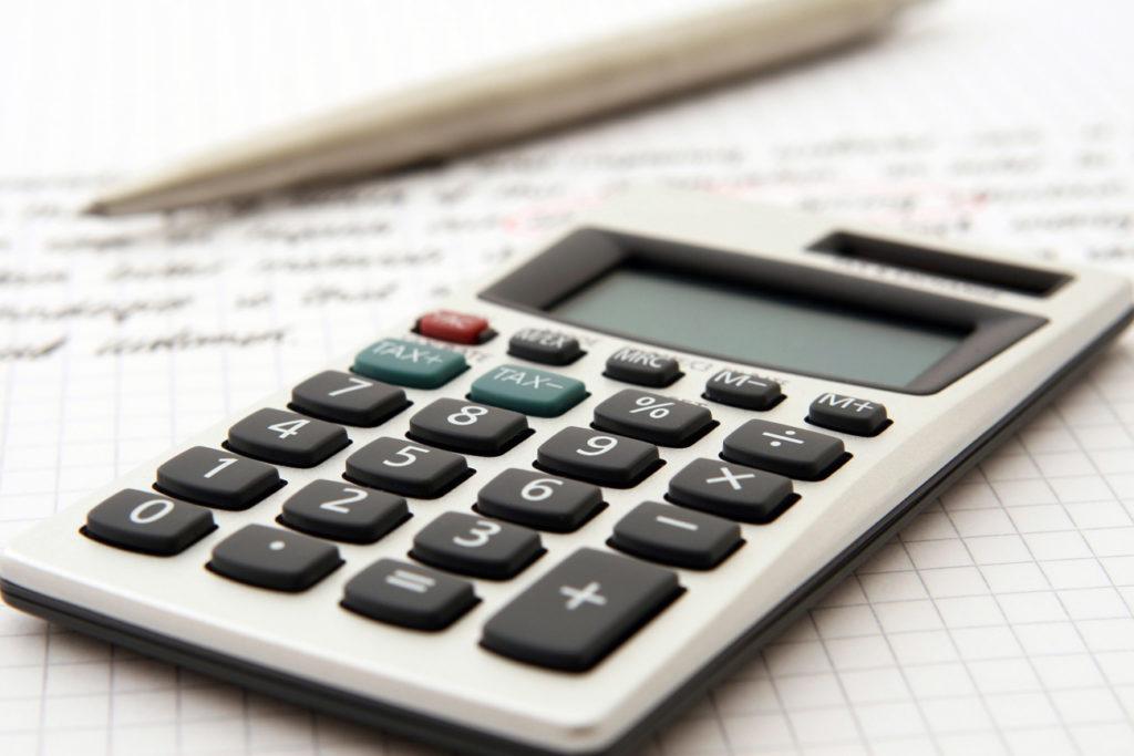Simulation de coûts - EPAIE