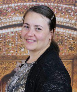 Aline Gaspard EPAIE